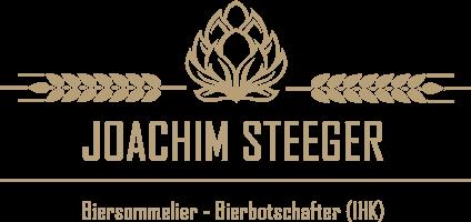 Joachim Steeger Logo